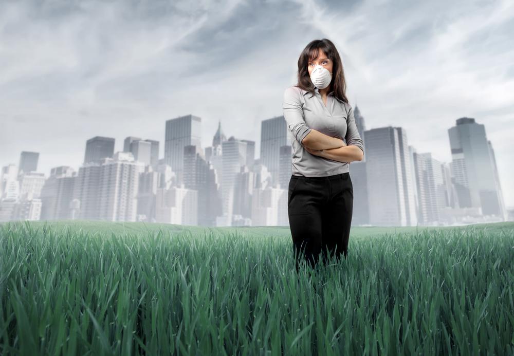 Экологический ад: города, убивающие своих жителей