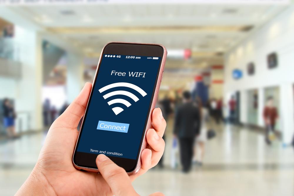 Возможен ли интернет без Wi-Fi?.Вокруг Света. Украина