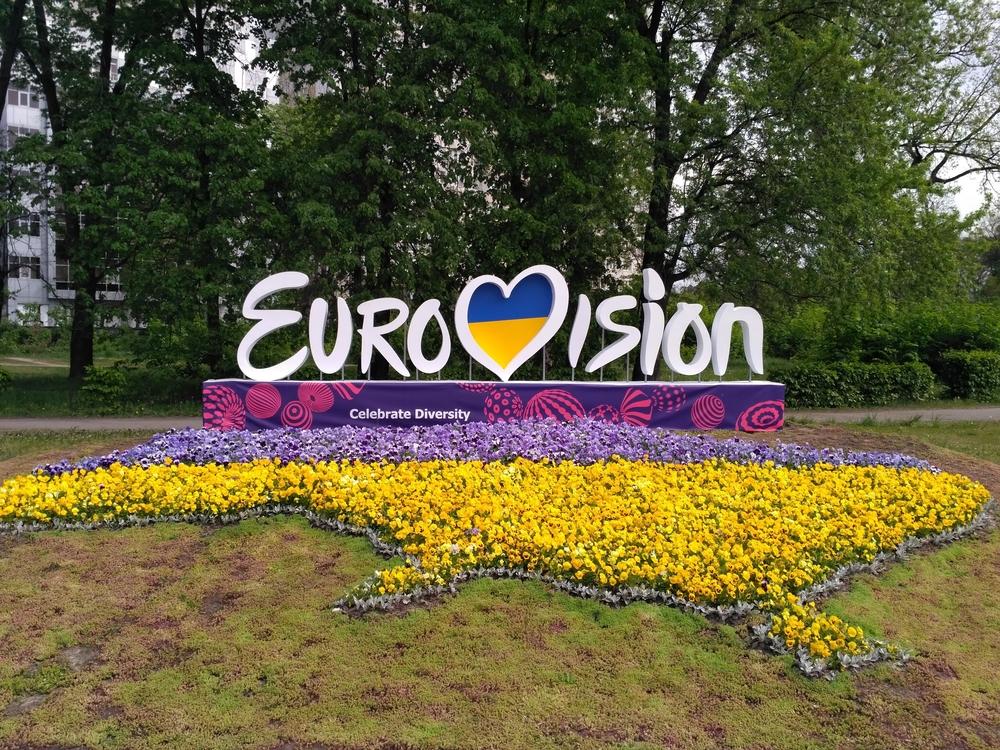 Как изменились представления иностранцев об Украине после Евровидения.Вокруг Света. Украина