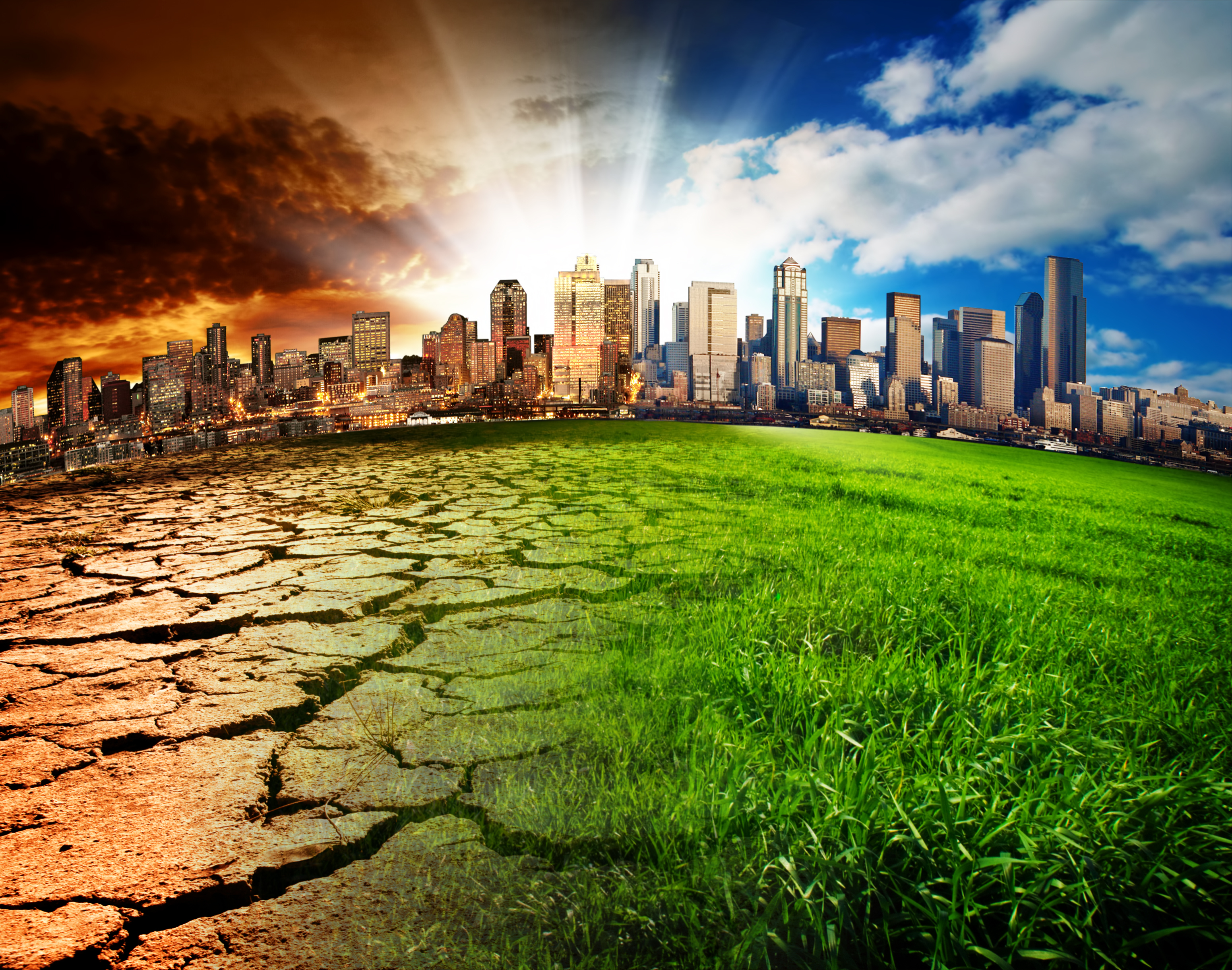the global environmental benefit of the keep it in the ground act of 2016