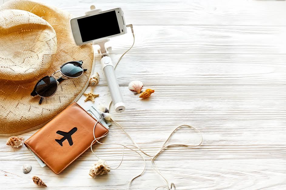 До чего техника дошла: selfie вместо паспорта.Вокруг Света. Украина
