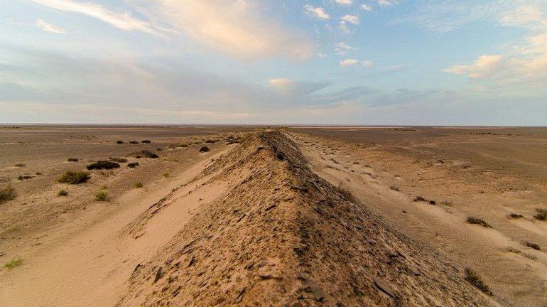 Марокко: самое длинное минное поле в мире