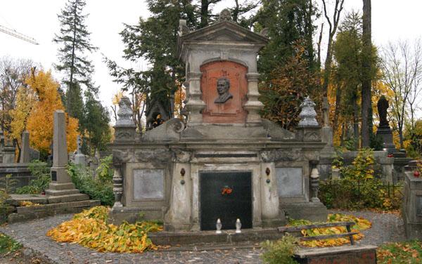 Цвинтарна історія