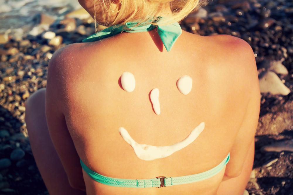 Будьте осторожны с загаром: солнце влияет на вашу ДНК