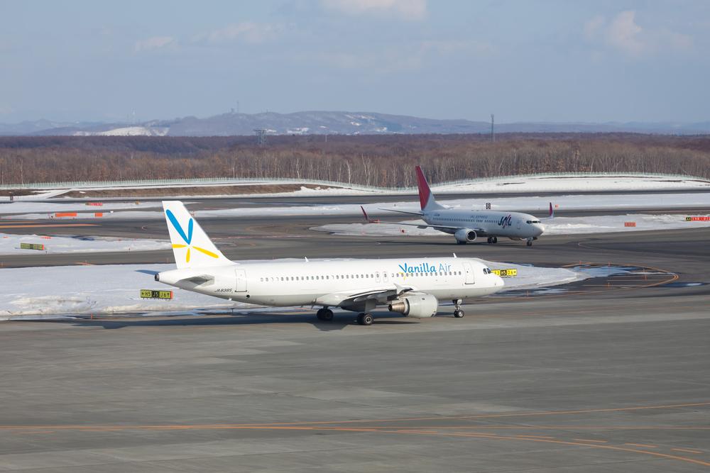 Работники японской авиакомпании вынудили инвалида-колясочника ползком забираться в самолет