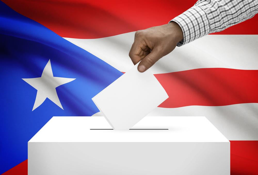 Пуэрто-Рико планирует стать 51-м штатом США