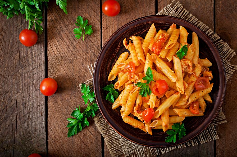 Шеф-повара в шоке: почему мы неправильно готовим и едим итальянские блюда.Вокруг Света. Украина
