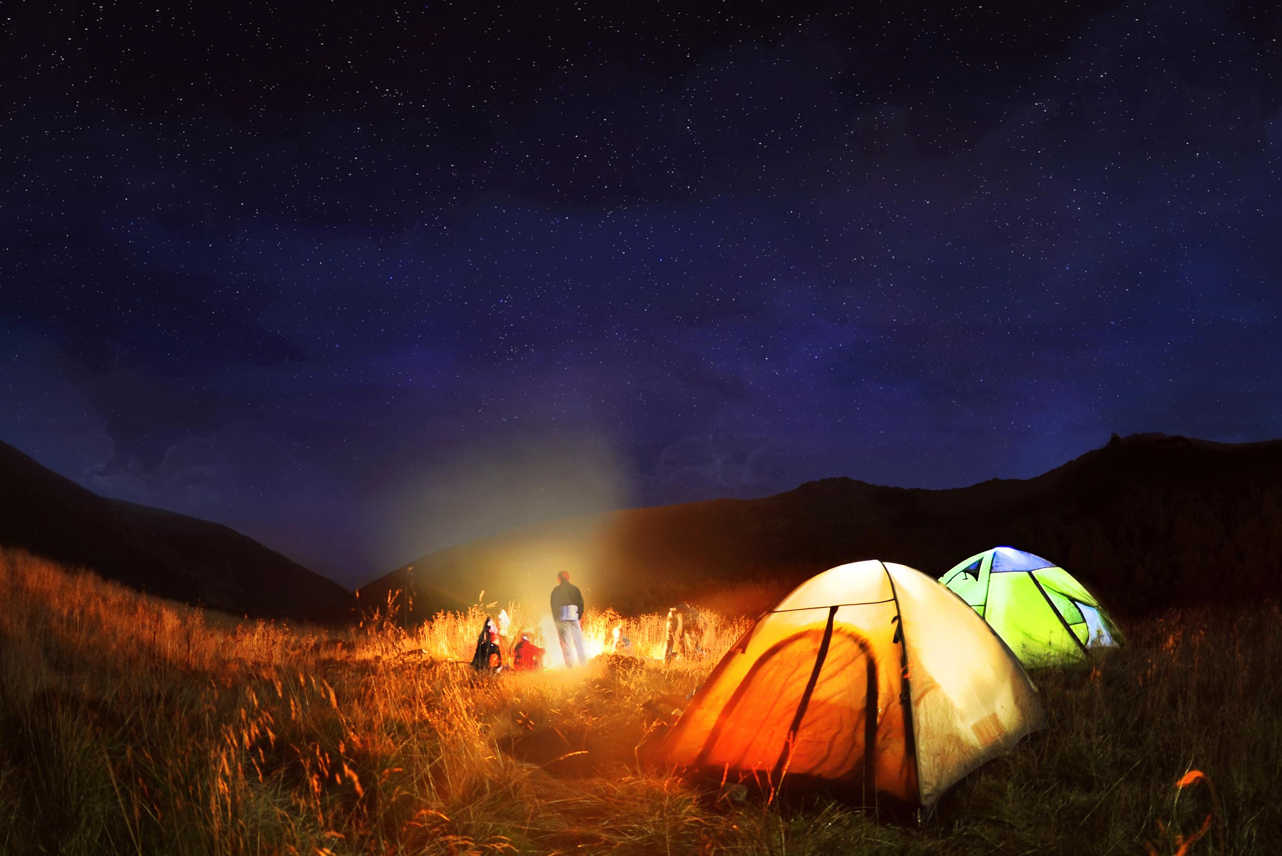Как выбрать палатку «по размеру».Вокруг Света. Украина