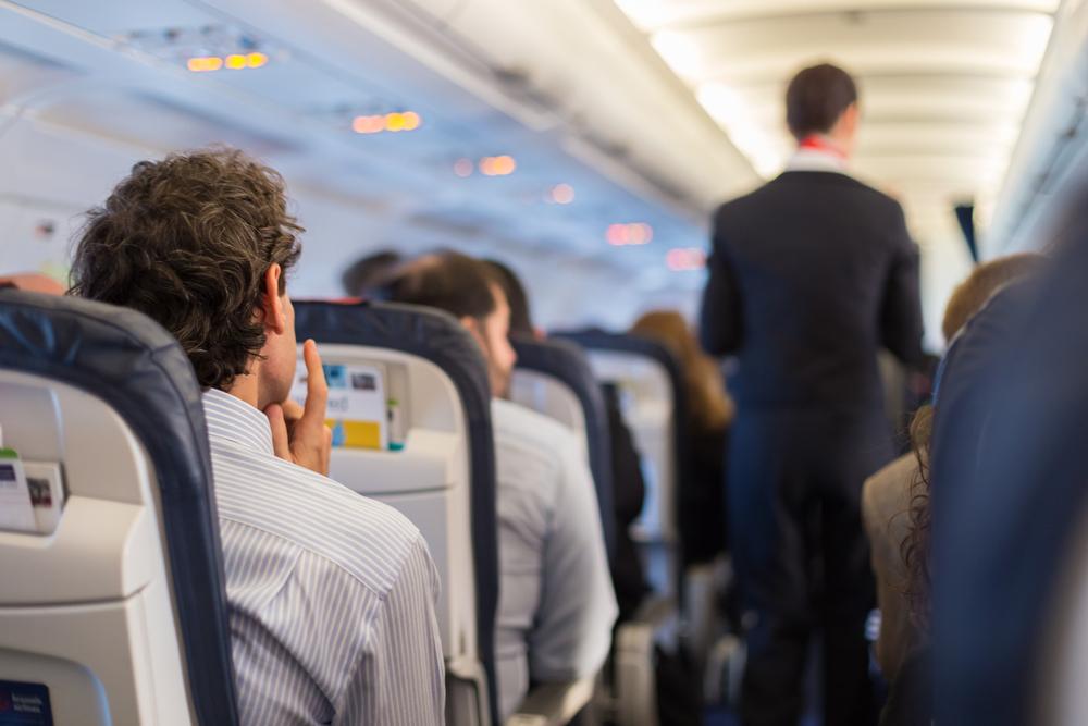 Нелепые вопросы и просьбы авиапассажиров