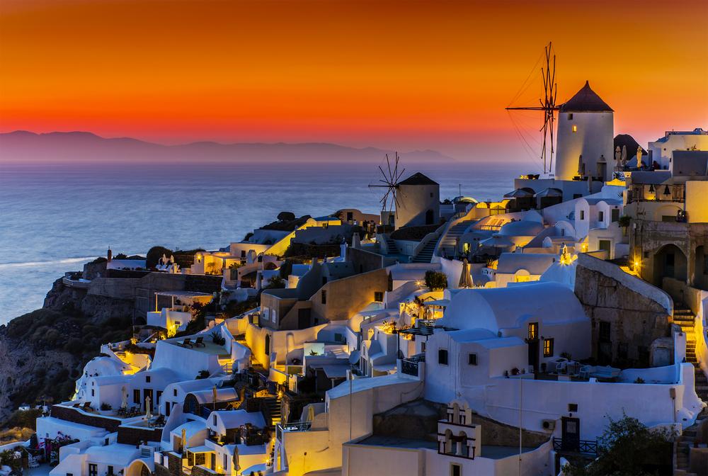 4 самых «затоптанных» места Греции.Вокруг Света. Украина