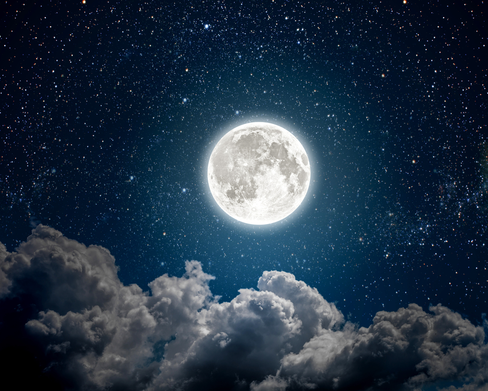 NASA обнаружило на Луне новые запасы льда.Вокруг Света. Украина