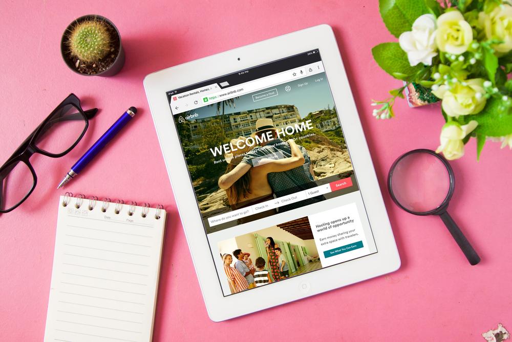 Лучшие туристические направления по версии Airbnb.Вокруг Света. Украина