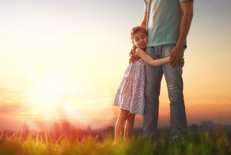 Сегодня День отца – повод сказать папе «спасибо»