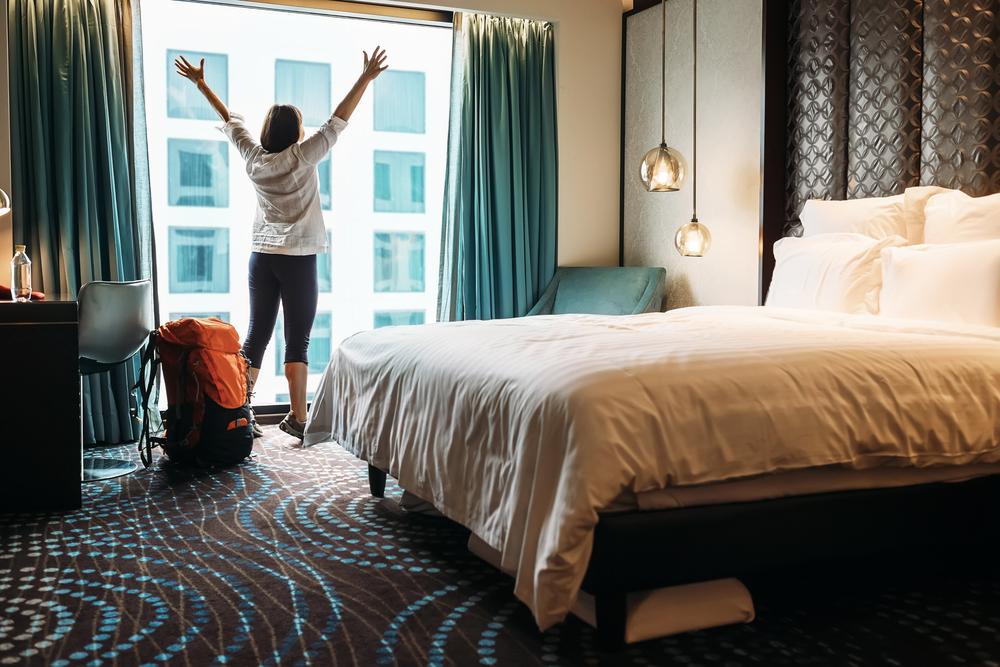 Как быть, если вы что-то испортили в номере отеля