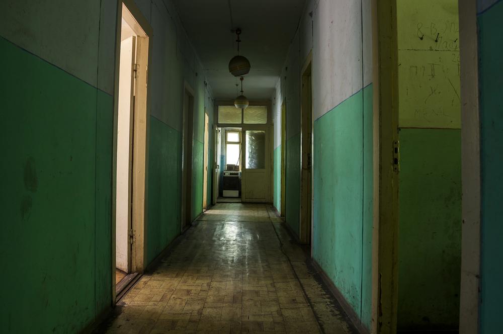 В Украине могут запретить хостелы