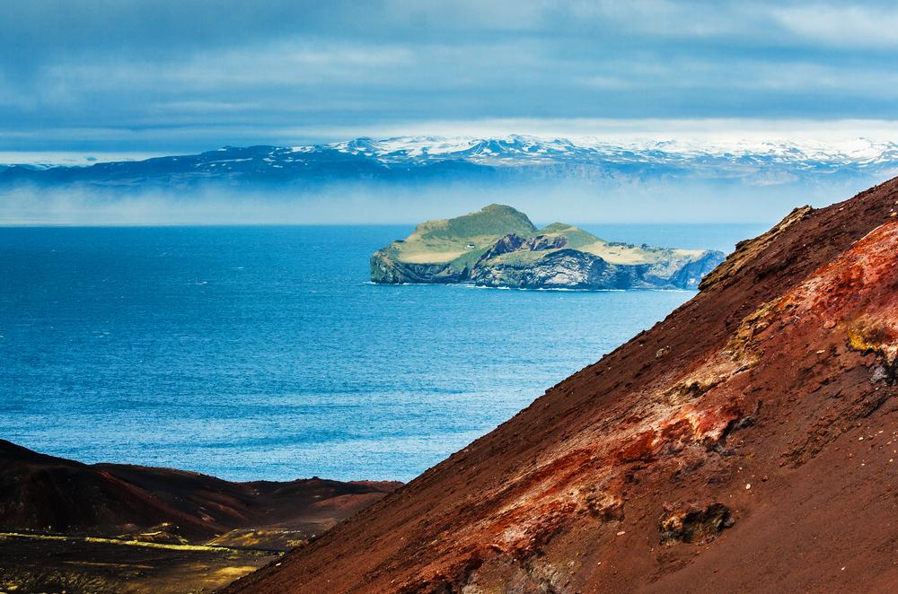 Эллидаэй – остров уединения.Вокруг Света. Украина