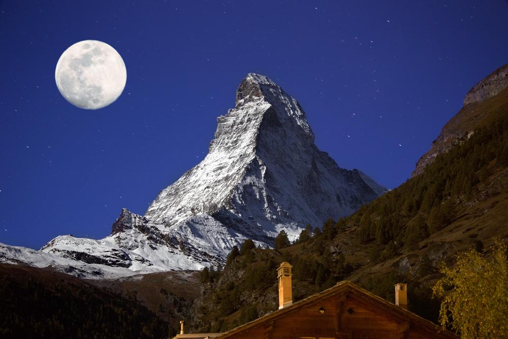 Бесплатный «хостел» на высоте 4003 м над уровнем моря