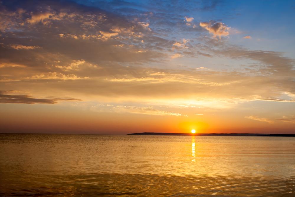 Недорогой летний отдых: лучшие курорты Херсонской области.Вокруг Света. Украина