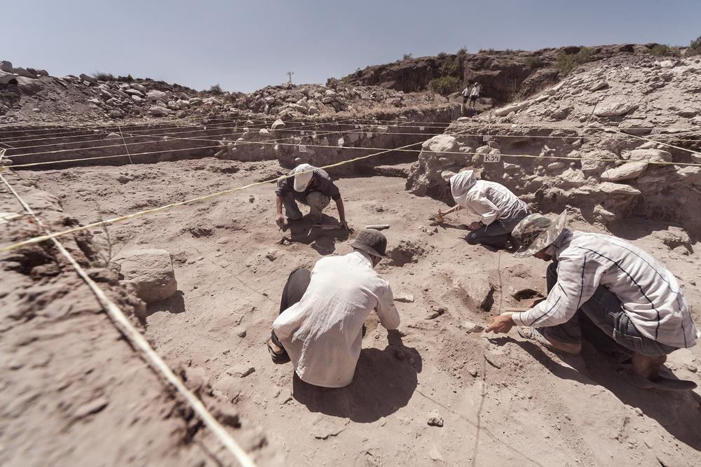 В Перу обнаружили мумию нетипичного гуманоида женского пола.Вокруг Света. Украина