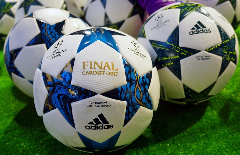 Украинские фаны готовы обменять выигрышный билет в лотерею на билет на UEFA Champions League Final