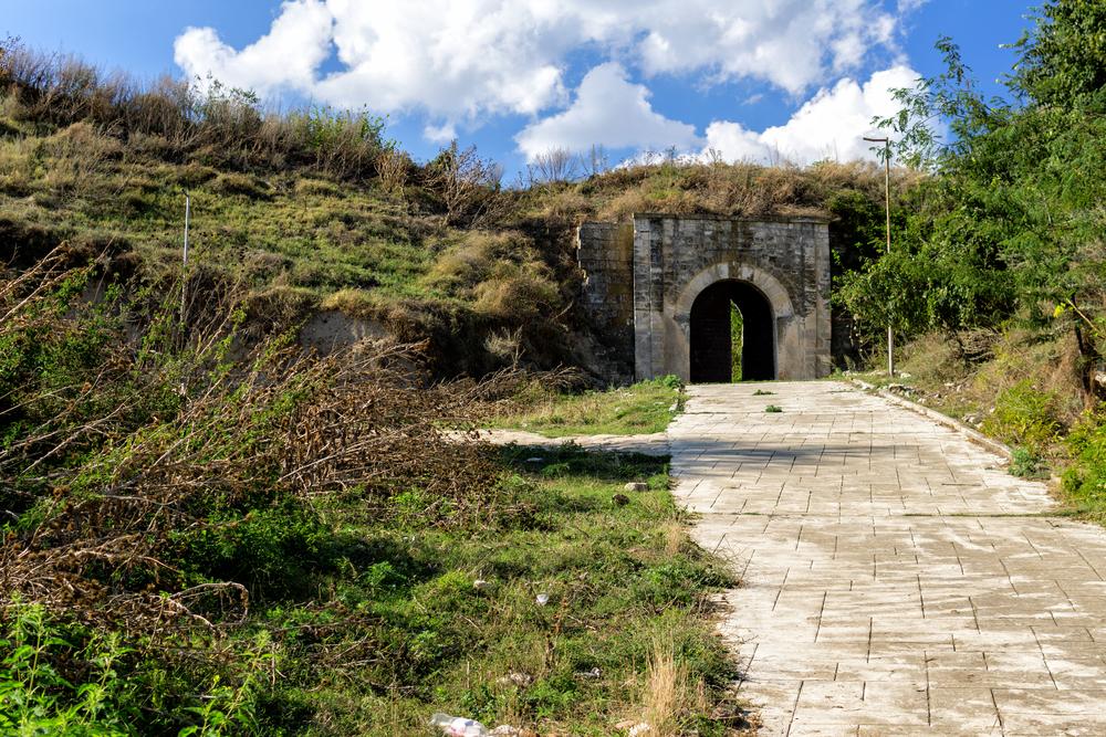 Никополь: жизнь славного города