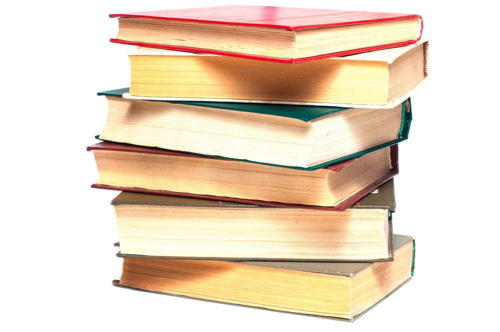 Колумбиец открыл библиотеку из книг, которые 20 лет собирал на свалках