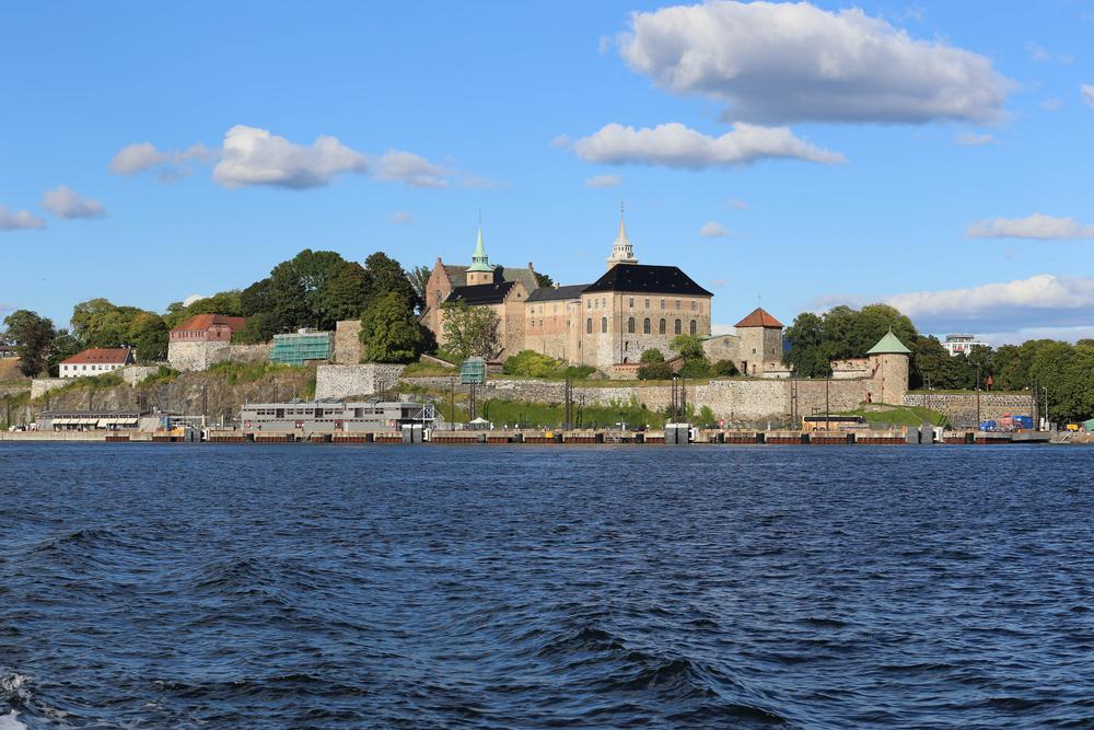 Осло – город гармонии и бурной ночной жизни