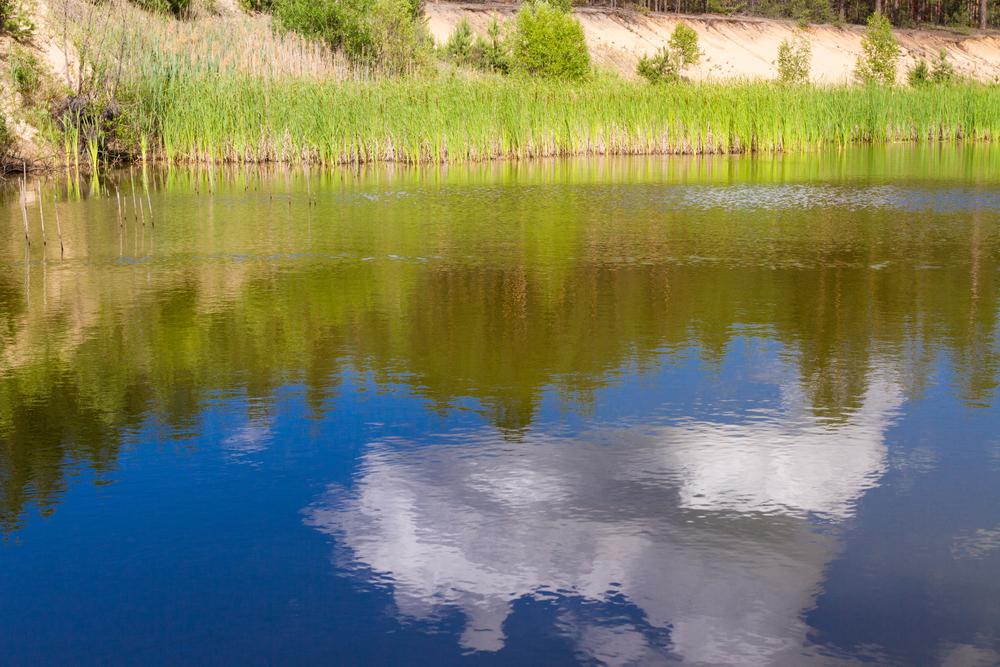 Уникальная Украина: 6 чудодейственных водоемов
