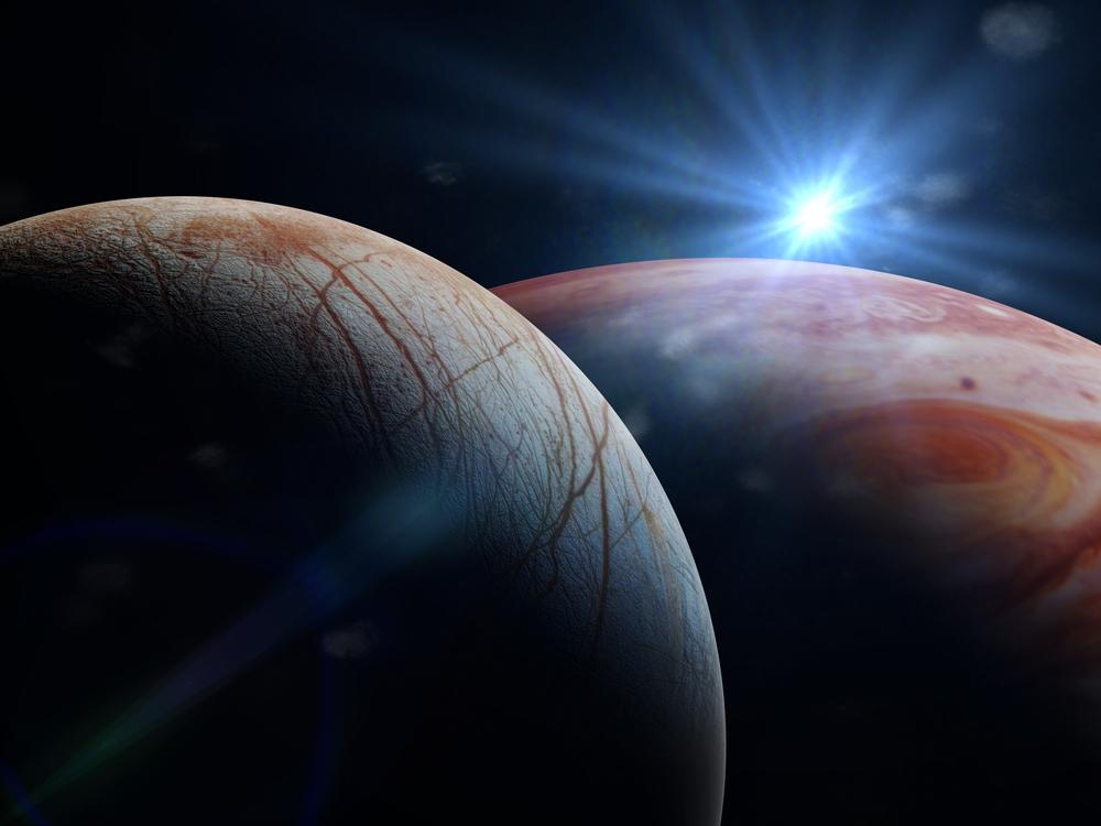 NASA обнаружило 10 новых «каменистых» планет, схожих с Землей.Вокруг Света. Украина