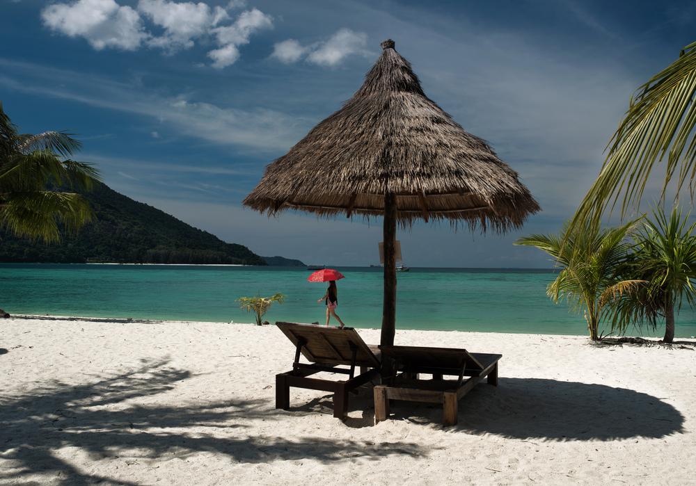 Медовый месяц: лучшие места мира для свадебных путешествий