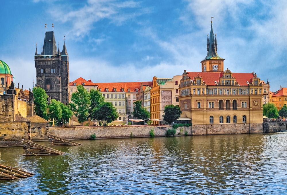 ТОП-15 фактов о Чехии.Вокруг Света. Украина