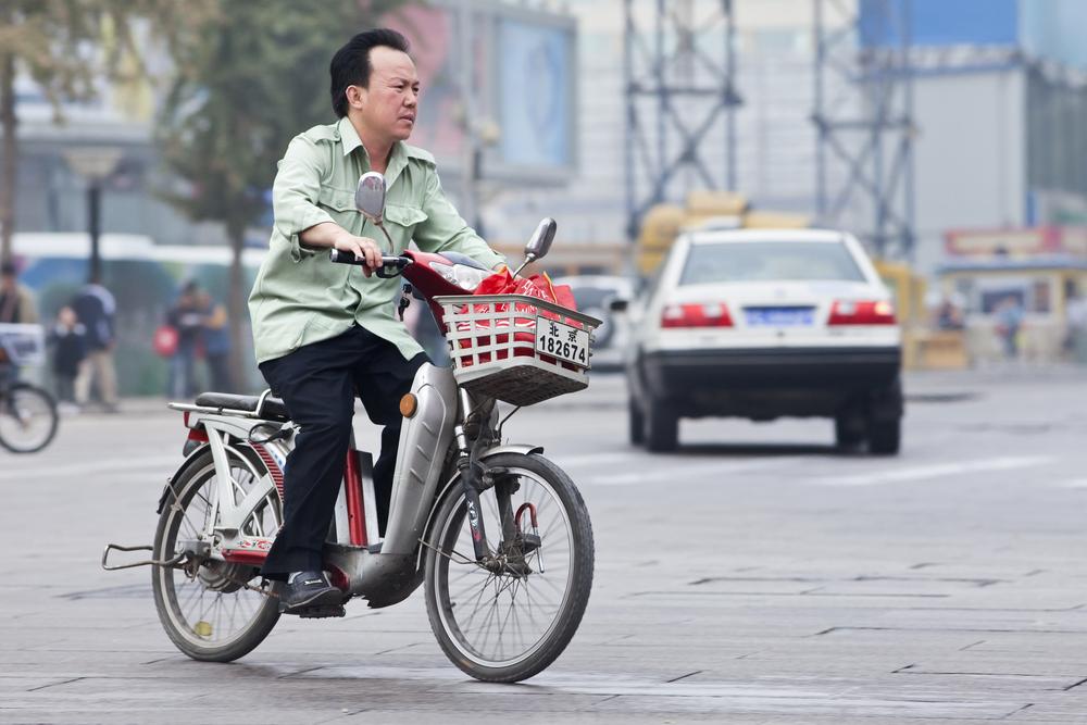 Водители в Китае шокировали украинку жестоким обычаем.Вокруг Света. Украина