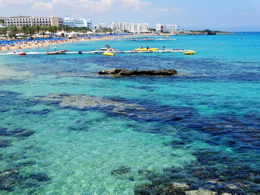 Лучшие места для отдыха на Кипре.Вокруг Света. Украина
