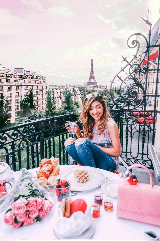 Популярная travel-блогерша обманывала подписчиков, подделывая фото в Инстаграм