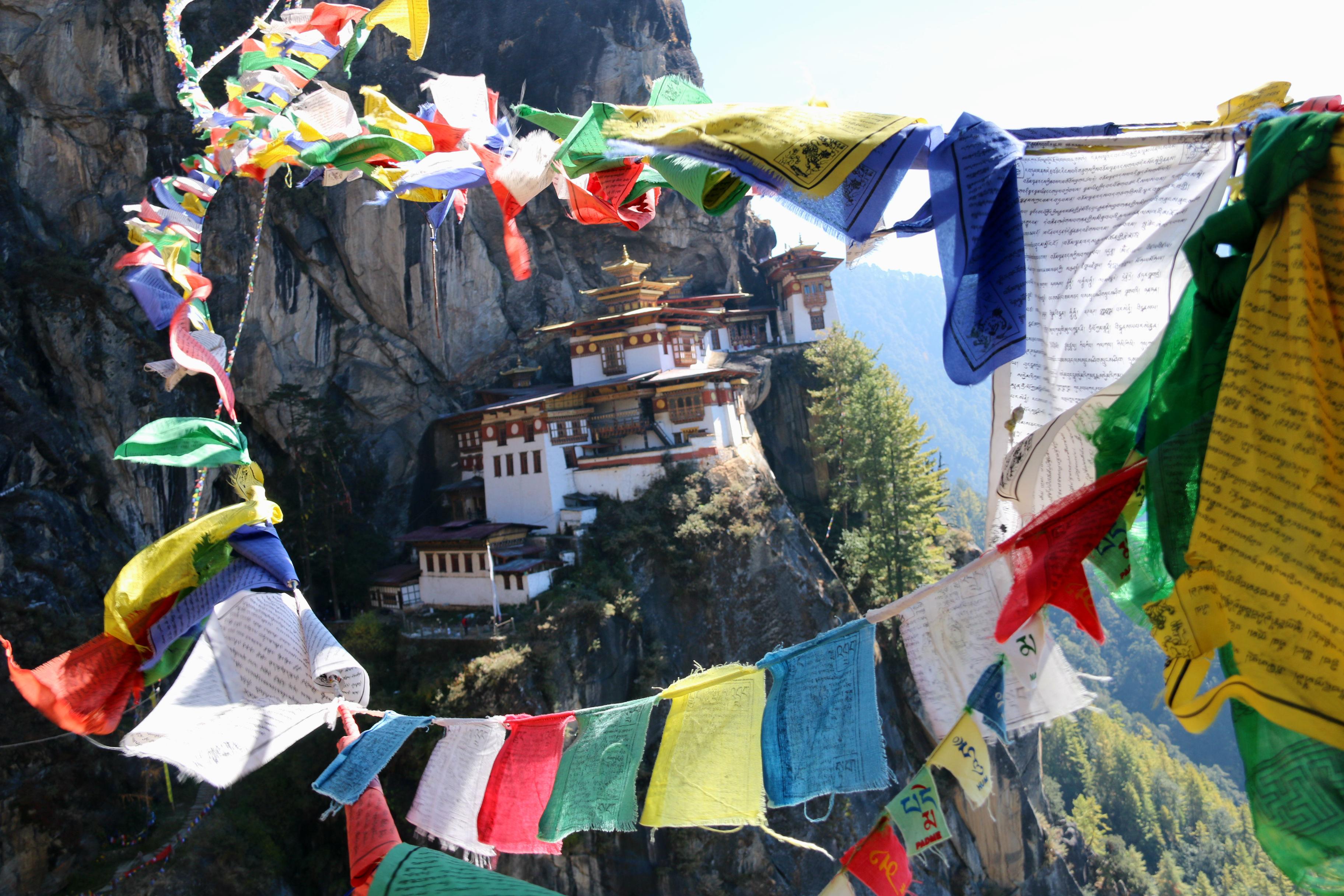Пенисы на домах, табу на мясо, Министерство счастья и другие чудеса Бутана