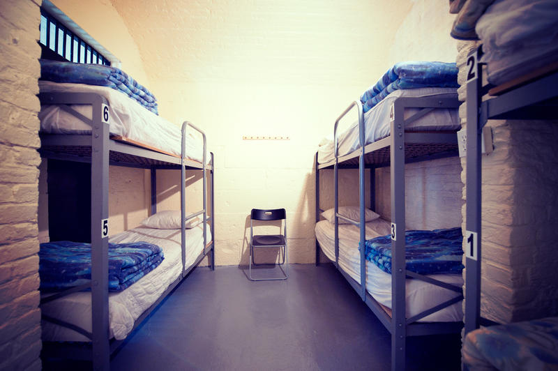 Экстремальный отдых: отели в тюрьмах