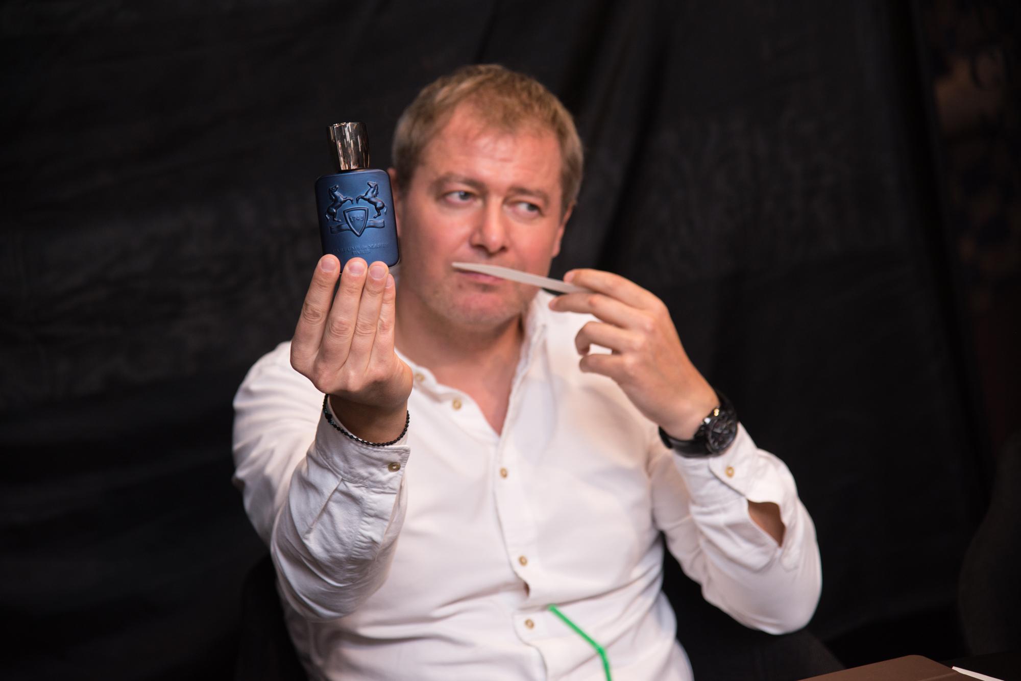 Музыка запахов: как звучат ароматы.Вокруг Света. Украина