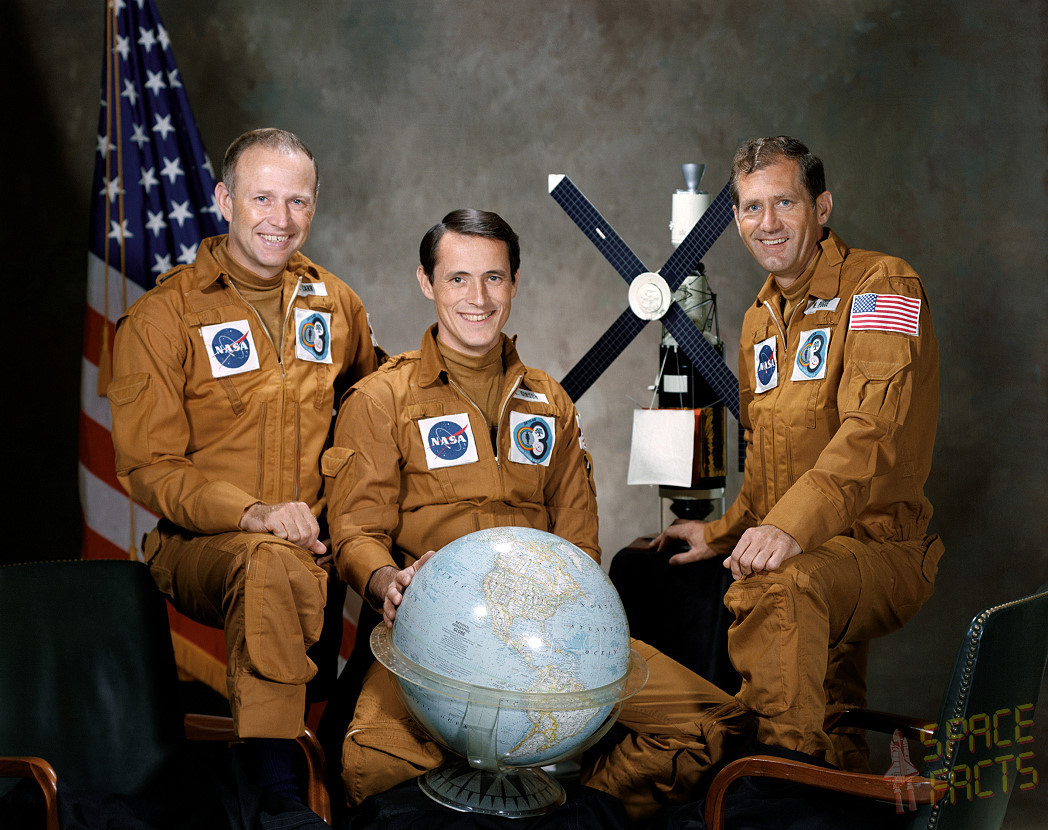Другой космос: 10 невероятных историй о НАСА
