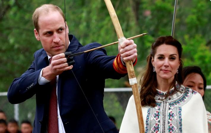 Британцы узнали, во сколько обходятся путешествия королевской семьи