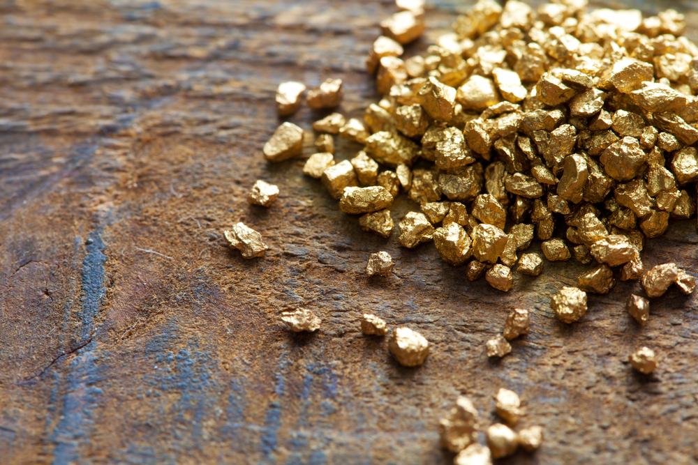 Берлинец нашел под деревом золотые слитки