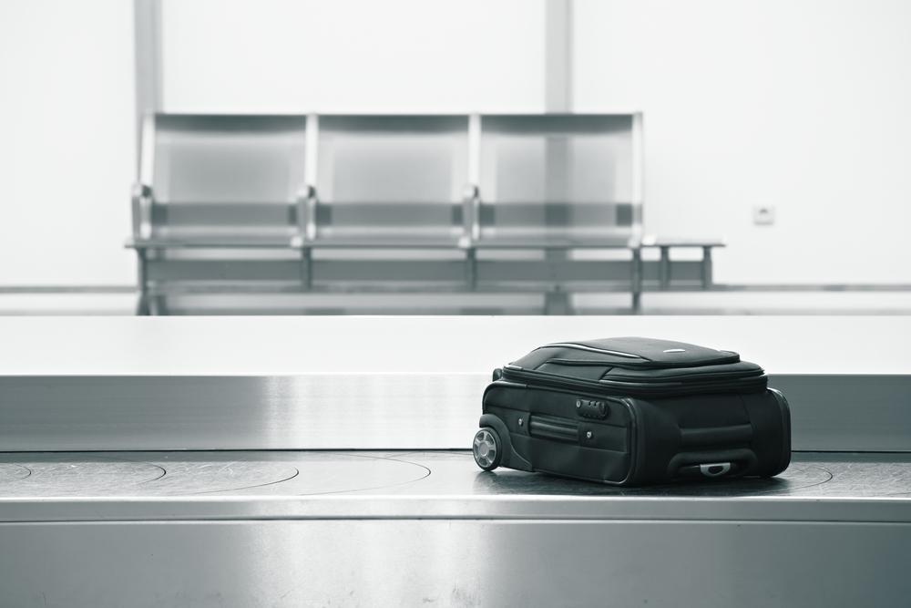 Забыли багаж? Заплатите штраф