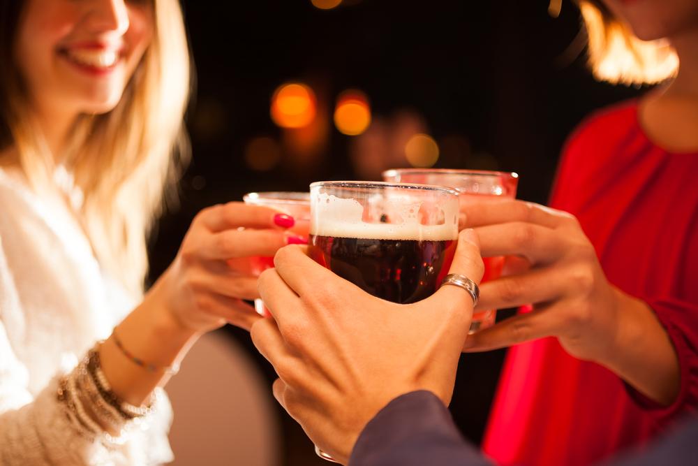Самые «пьющие» страны мира