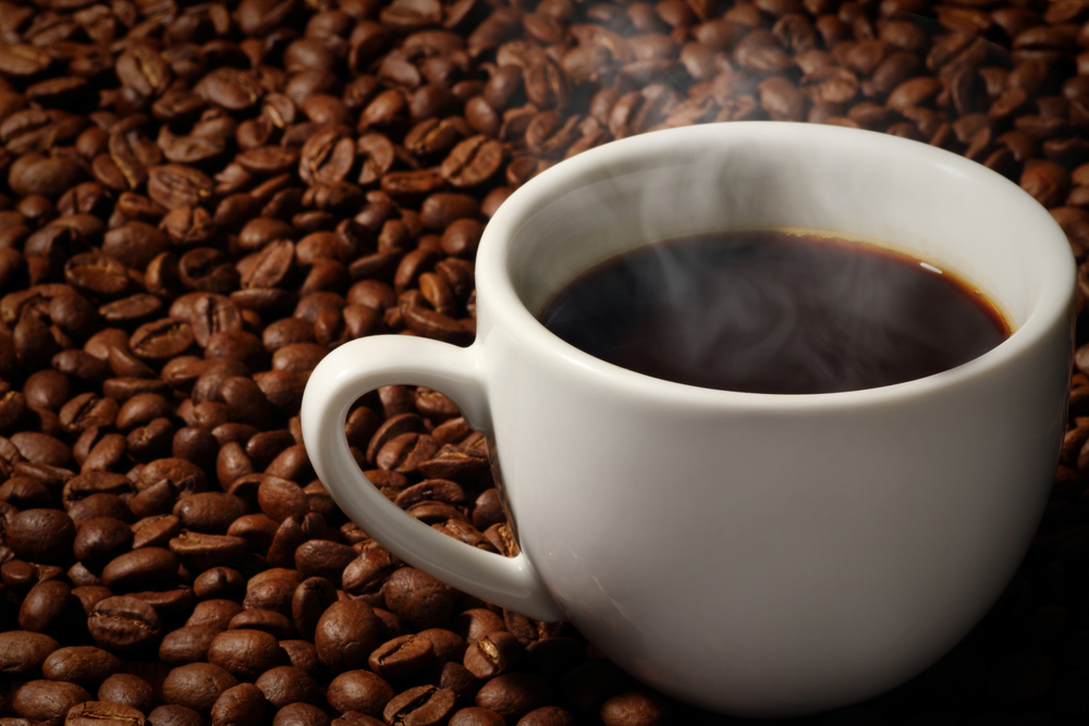 Ученые выяснили, почему кофе продлевает жизнь мужчинам.Вокруг Света. Украина