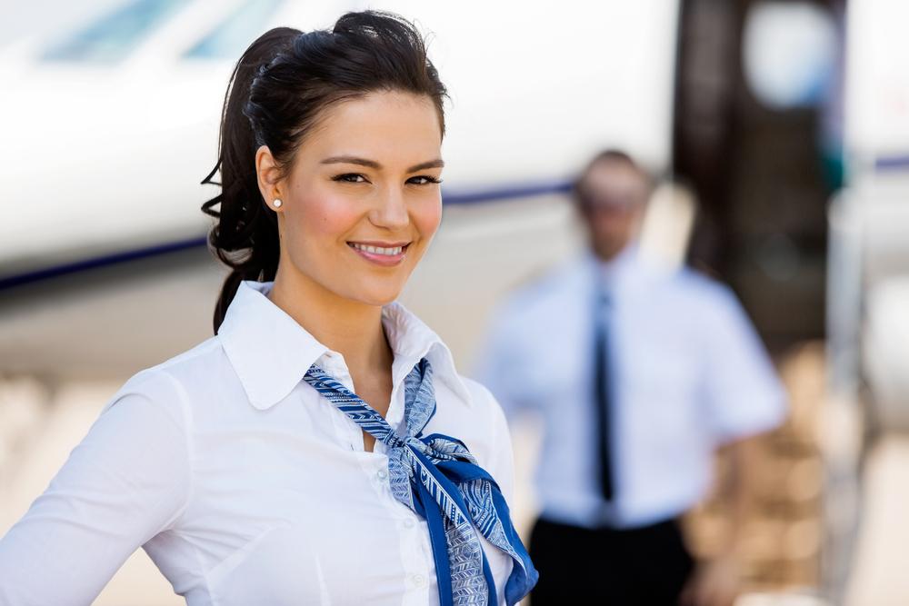 7 вещей о пассажирах, которые стюардесса узнает всего за 3 секунды