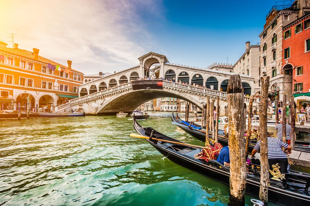 Венеция ужесточает штрафы для туристов