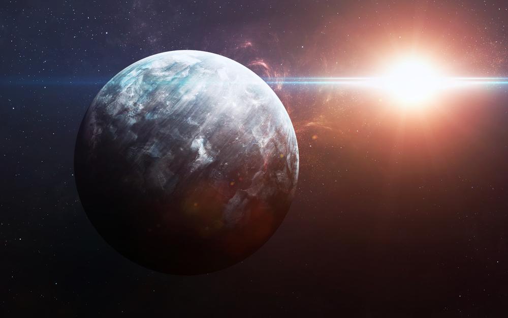 Астрономы обнаружили секретную планету Х на краю Солнечной системы.Вокруг Света. Украина