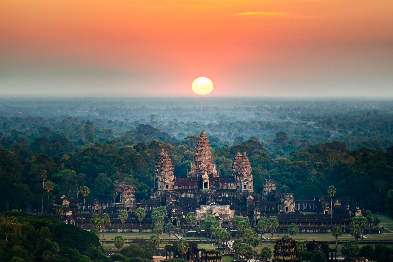Список Всемирного наследия пополнился тремя новыми объектами в Азии