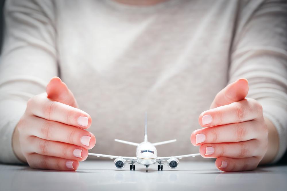 7 деталей самолета, способных спасти жизнь находящимся на борту людям.Вокруг Света. Украина