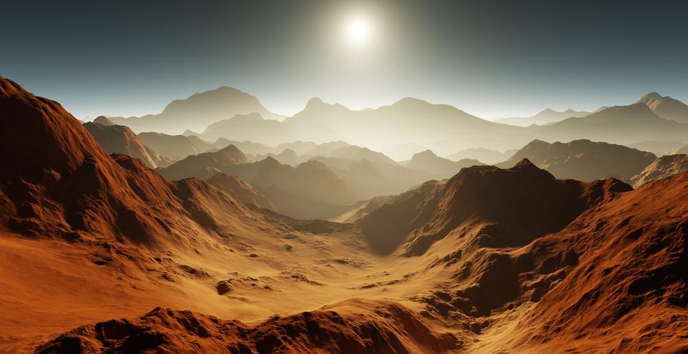 Копнуть поглубже: ученые выяснили, где искать жизнь на Марсе