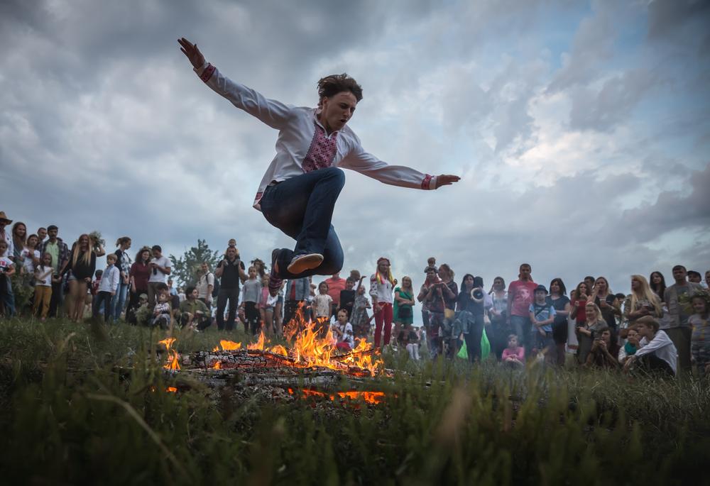Ивана Купала: как провести этот праздник.Вокруг Света. Украина